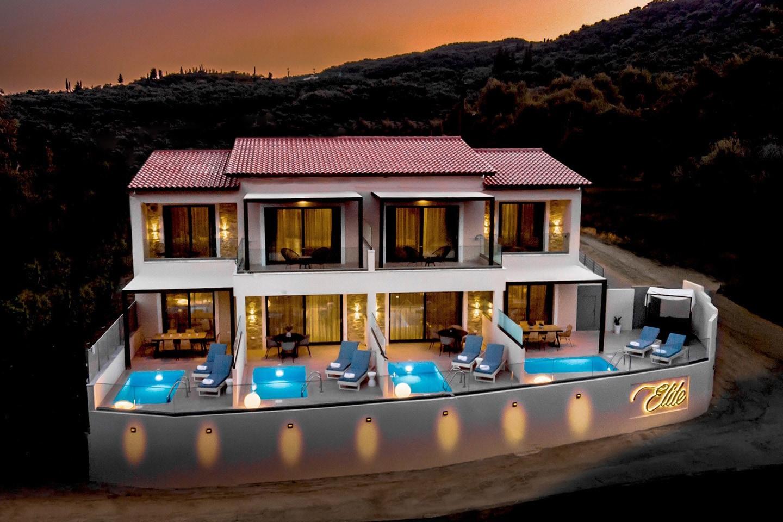 Elite Sun Villas