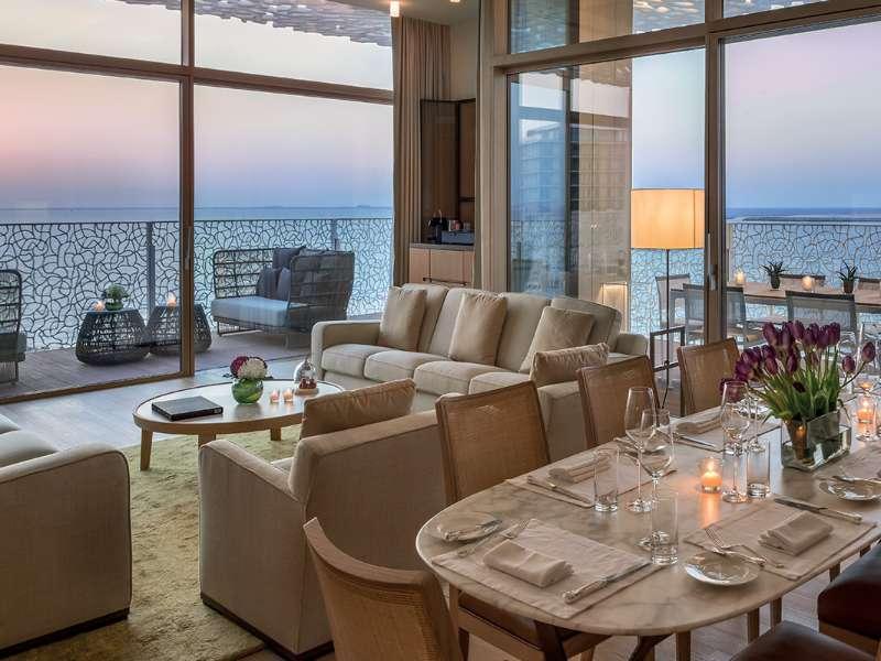 Bulgari Residences Dubai